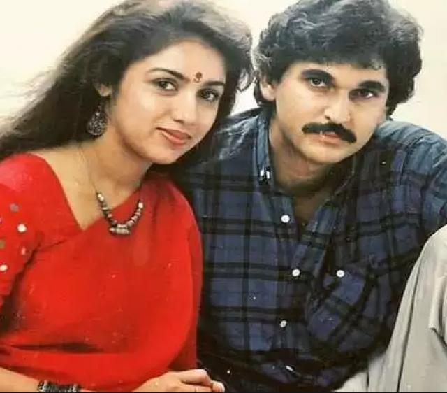 actress revathi husband