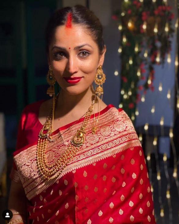 Yami Gautam After Wedding Look