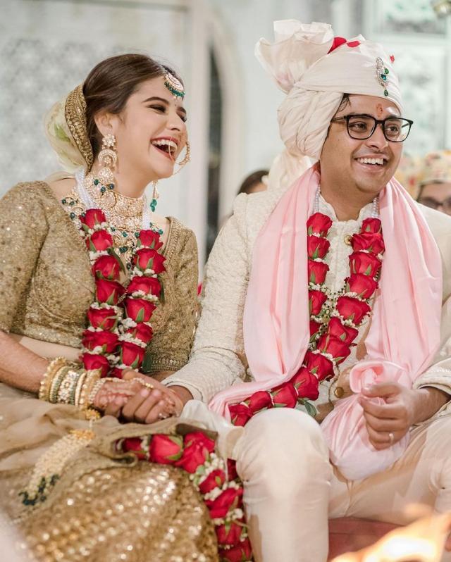 bridal photoshot