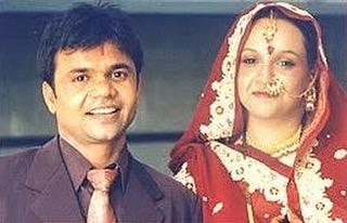 Rajpal Yadav Wife, Radha