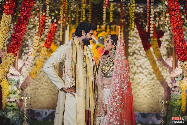 rana daggubati wedding photo