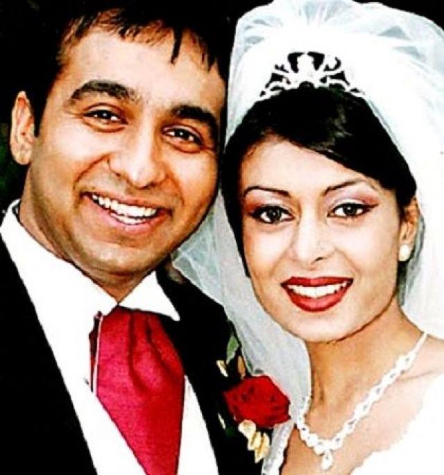 Raj Kundra First Wife