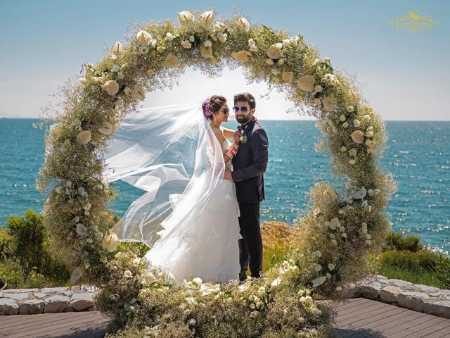 Nusrat Jahan Wedding Photo