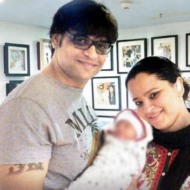 ekta sharma family