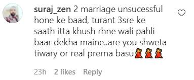 Shweta Tiwari Troll