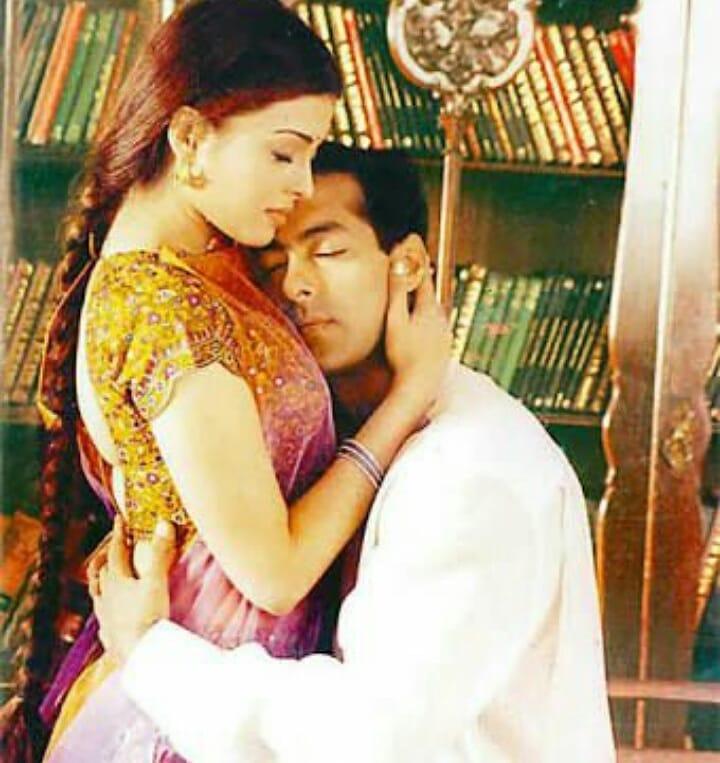salman khan Aishwarya Rai love story