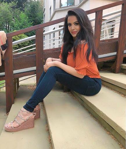 sanjay dutt daughter