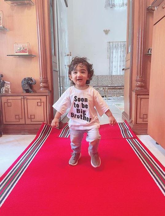 Lovey Sasan Son