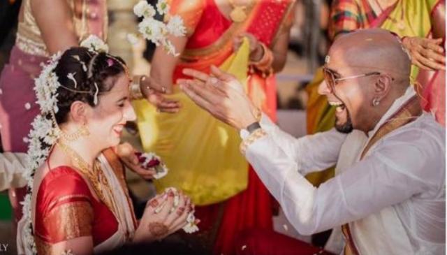 raghu ram wife name