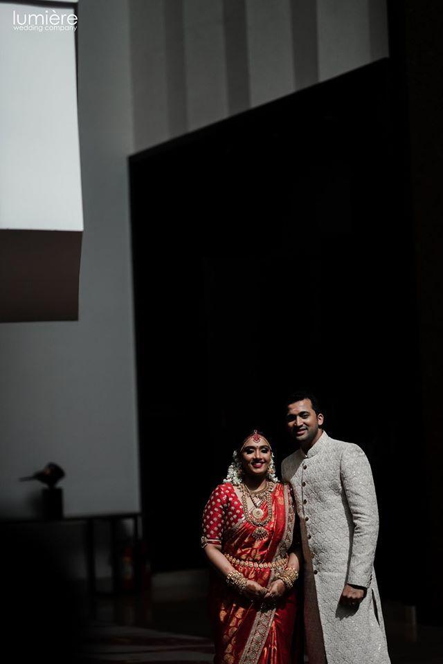 South Indian bride gautami