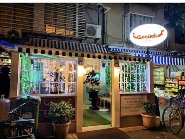 Perizaad Zorabian's Restaurant