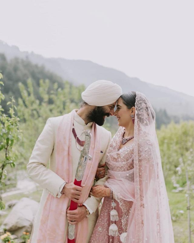 punjabi wedding photos