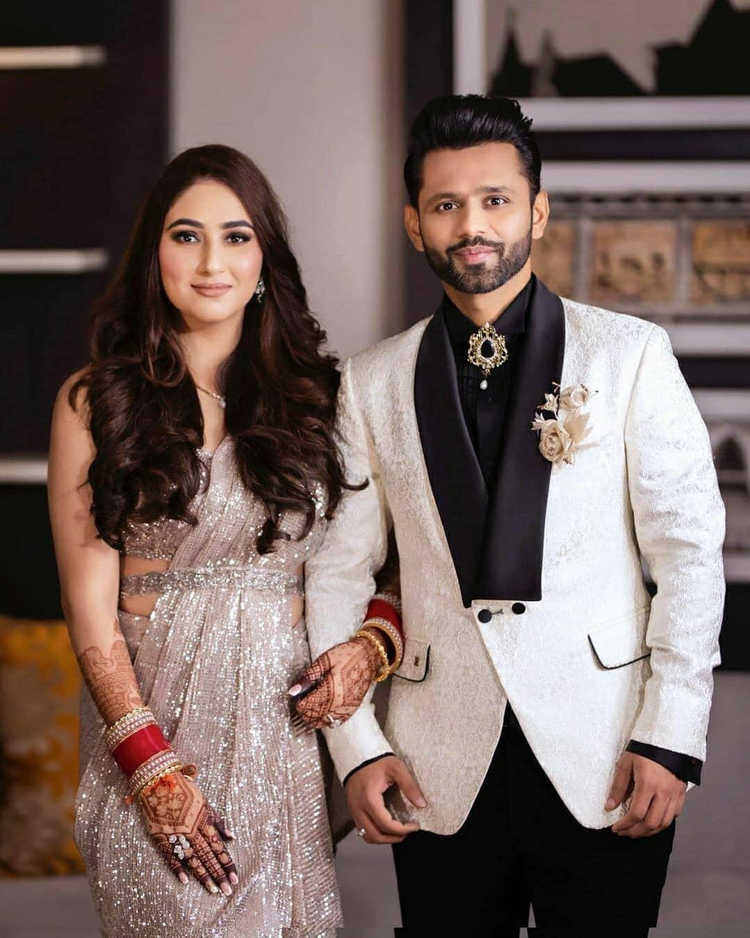 Rahul vaidya