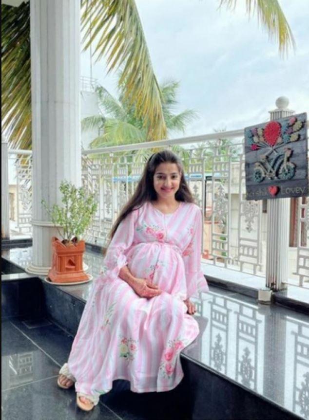 lovey sasan pregnancy