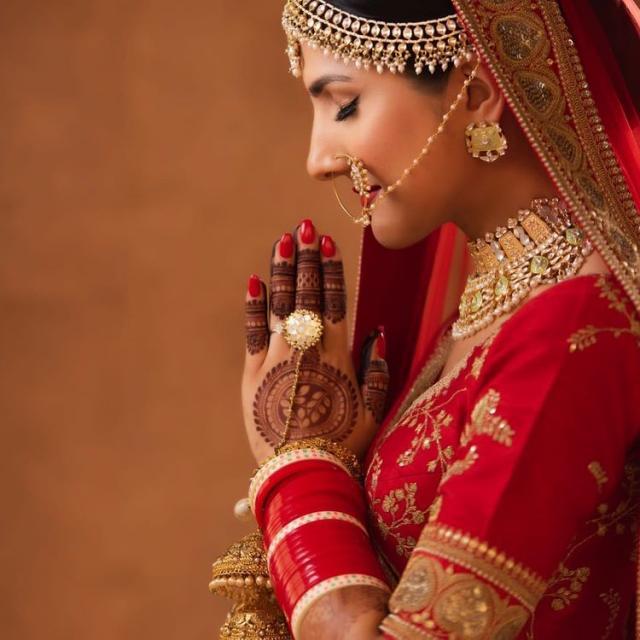lawyer bride