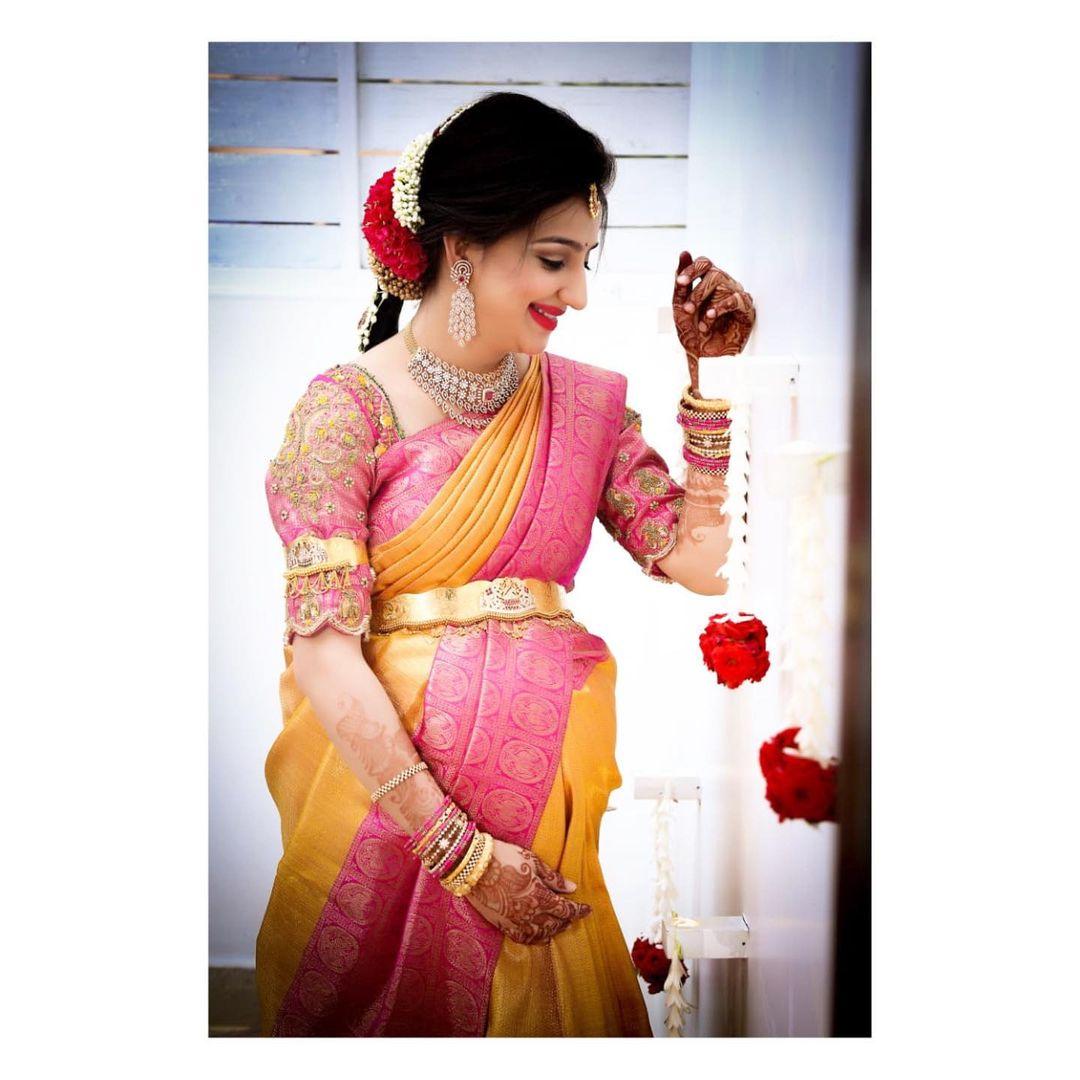 Lovey Sasan God Bharai