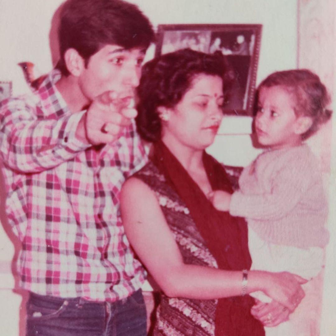 Kunal Khemu Parents
