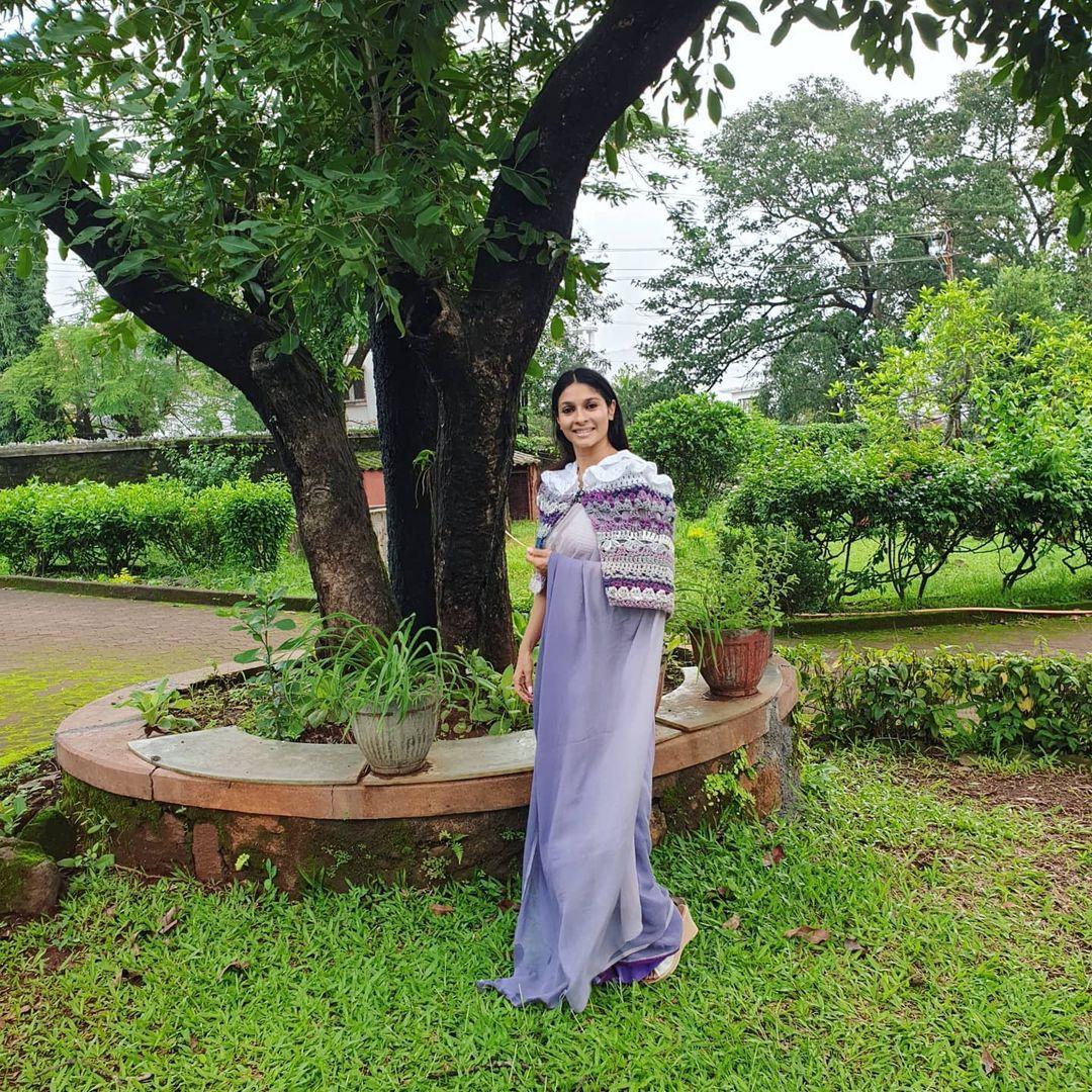 tanisha mukharjee career