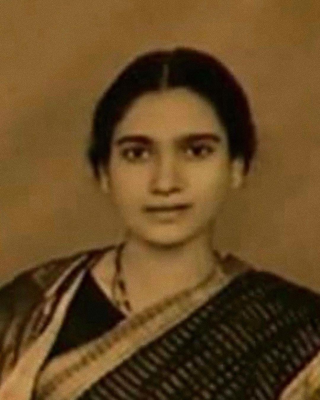 Anu Malik Mother