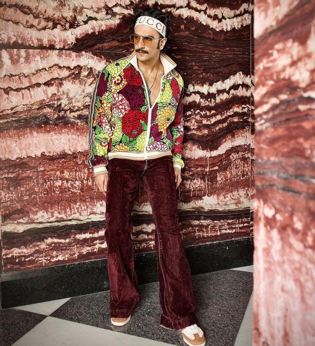 Ranveer Singh Expensive Outfits