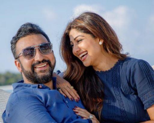 shilpa and raj story
