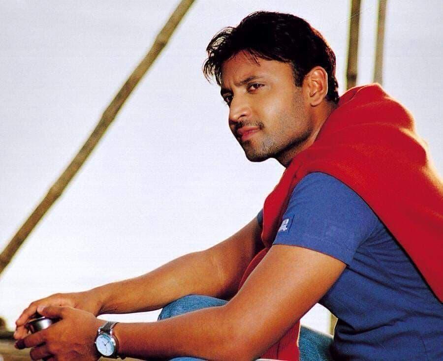 Sumanth Kumar Yarlagadda career