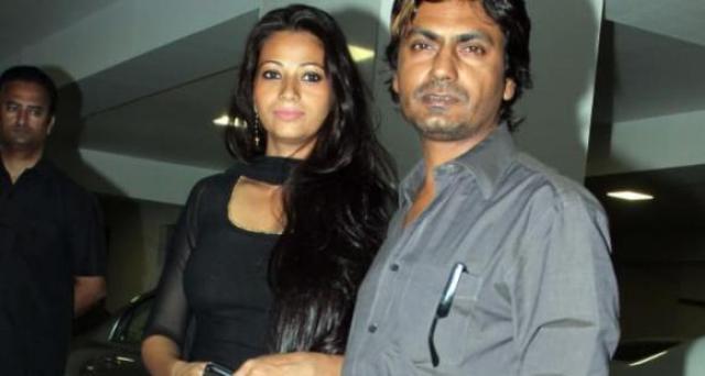 Aaliya Siddiqui Nawazuddin Siddiqui