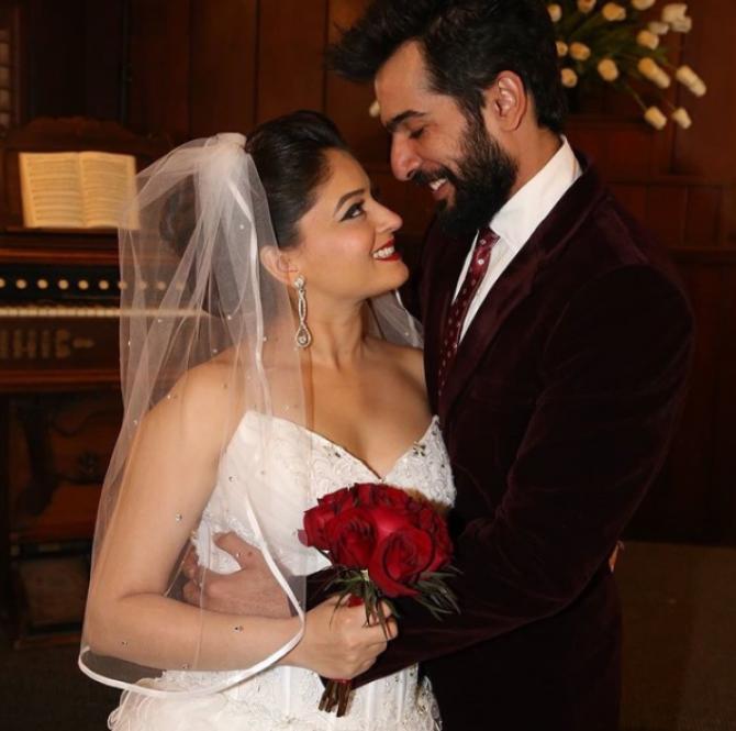JAY AND MAHI WEDDING PHOTO