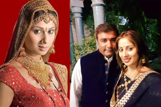 TV Actress Sangeeta Ghosh Love Life