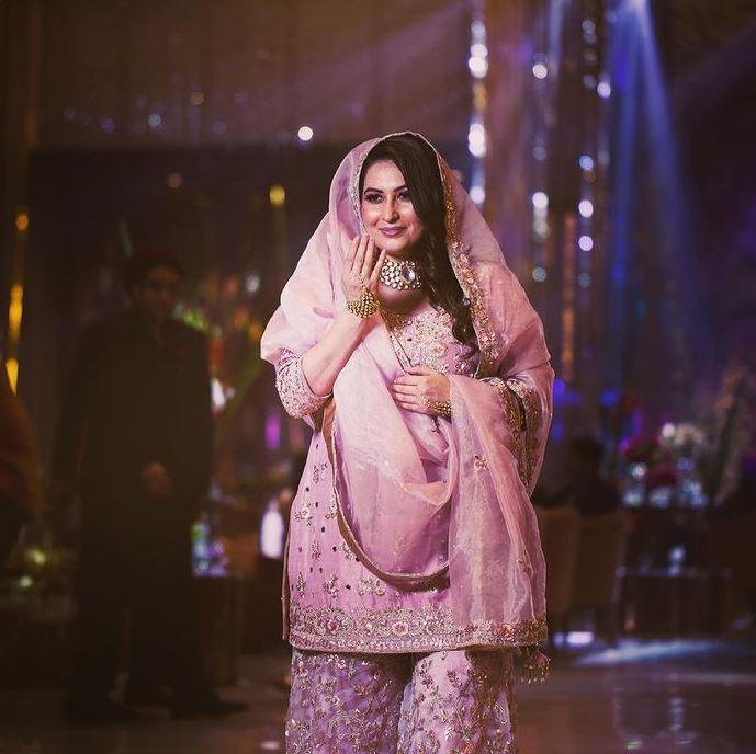 Honey Singh's Wife Shalini