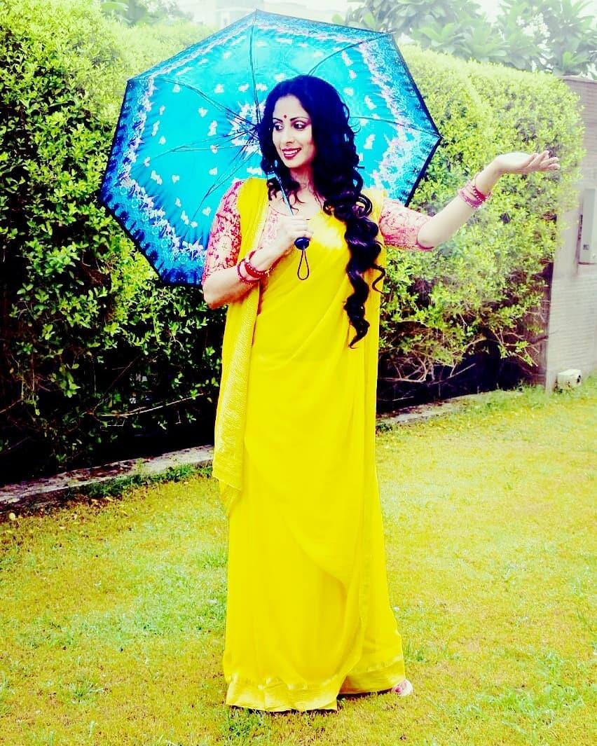 Sangita Ghosh