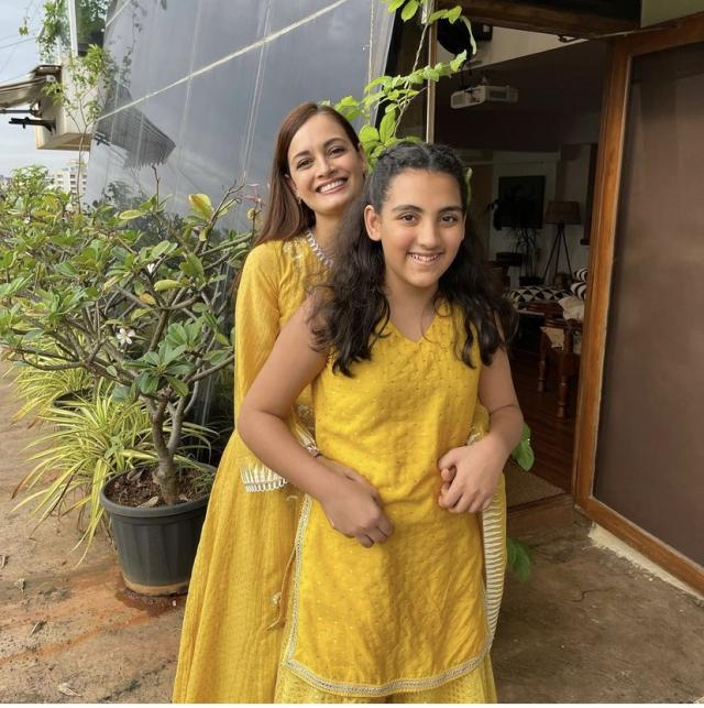 bollywood step daughters