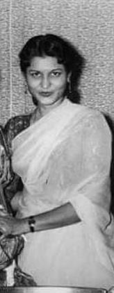 Shashikala