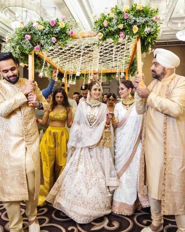 The India Bride Shagun Nagi