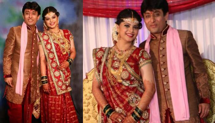 Sneha Wagh's Marriage With Second Husband