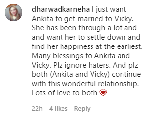 ankita and vicky