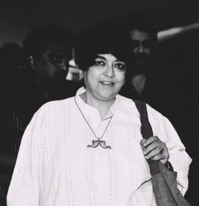 Director Kalpana Lajmi