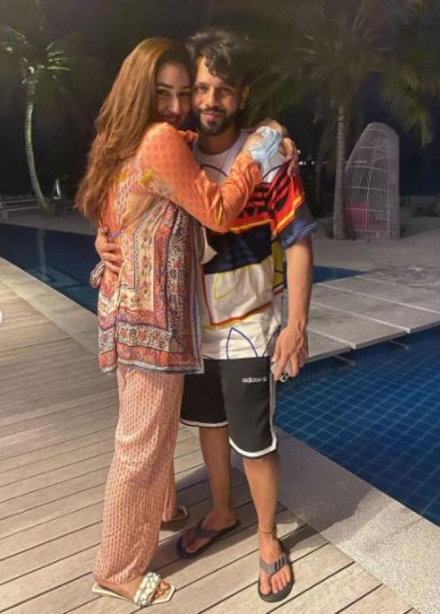 disha and rahul