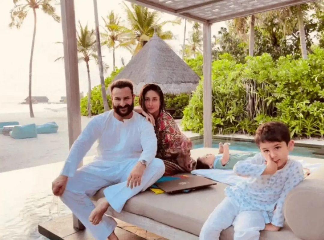 Saif Family