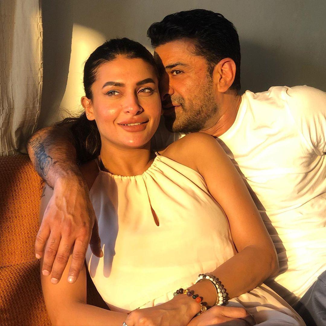 pavitra punia and eijaz khan