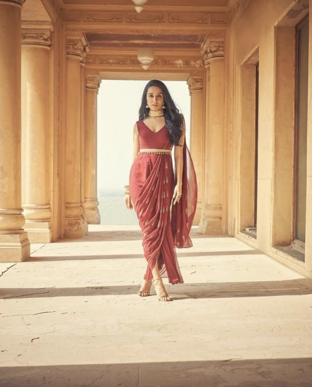 Shraddha Kapoor photoshot