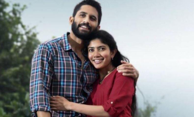 Sai Pallavi's Film Love Story With Naga Chaitanya