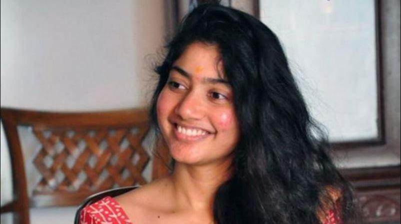 Sai Pallavi No Makeup Look