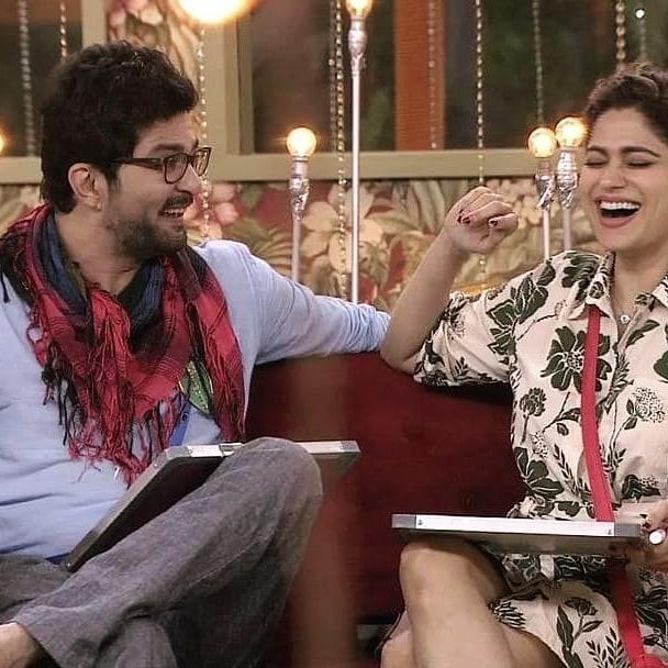 Shamita Shetty With Raqesh Bapat