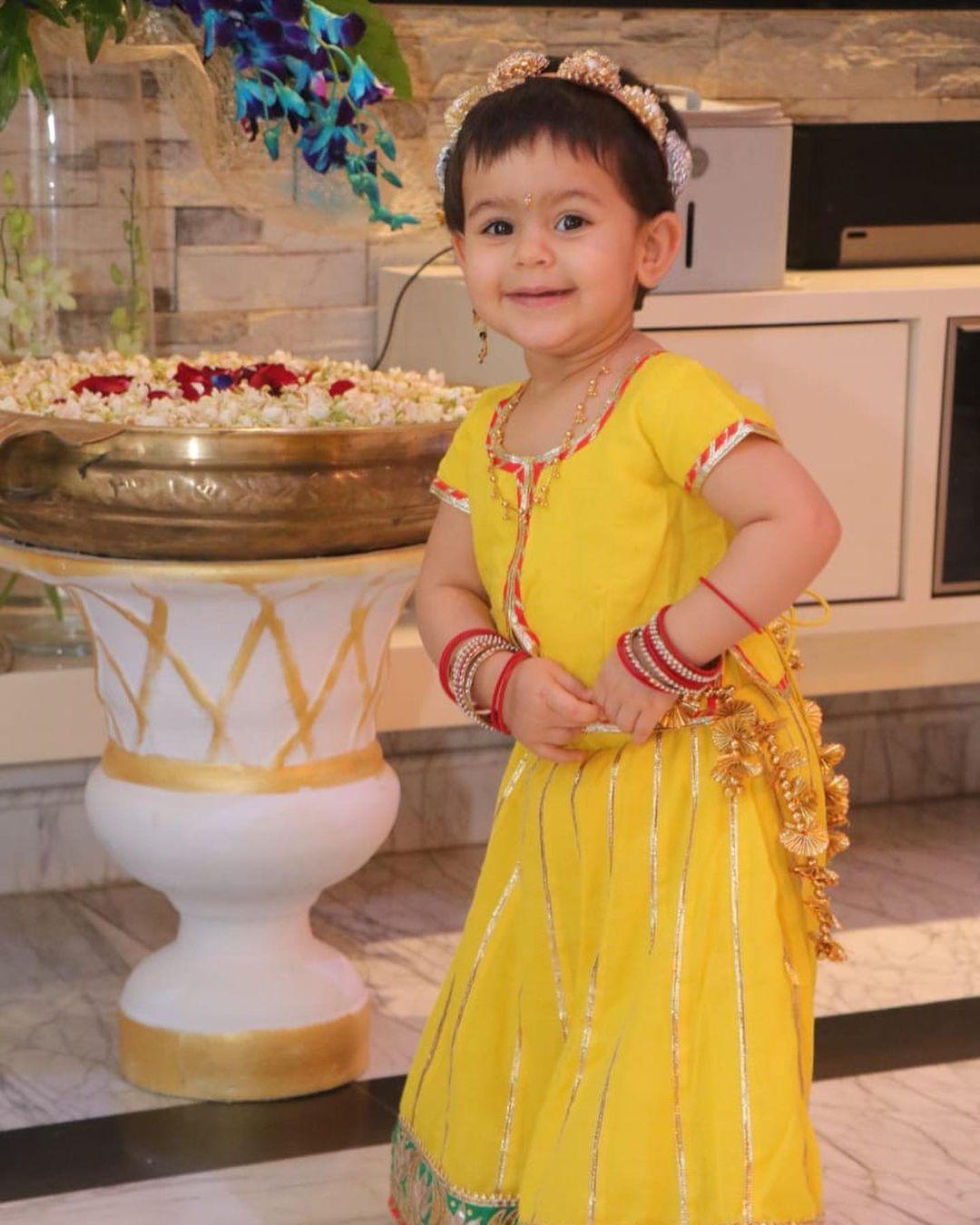 Anayra Sharma