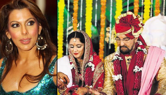 कबीर बेदी ने 70 साल की उम्र में की थी शादी, तो बेटी पूजा बेदी ने नई मां को कहा था 'दुष्ट सौतेली मां'