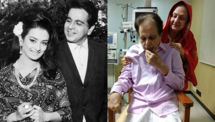 दिलीप कुमार और सायरा बानो इस बार नहीं मनाएंगे अपनी मैरिज एनिवर्सरी, जानें वजह