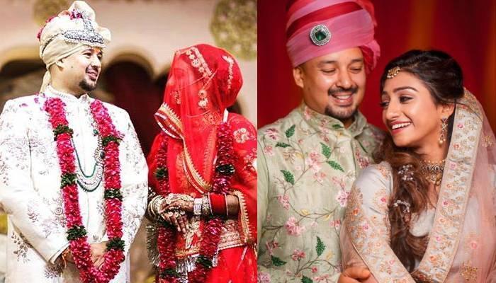 मोहिना कुमारी व सुयश रावत की शादी को पूरा हुआ एक साल, पहली एनिवर्सरी पर कपल ने शेयर की रोमांटिक फोटो