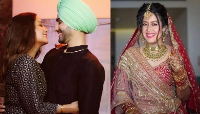 नेहा कक्कड़ की शादी की तारीख आई सामने, केदारनाथ की माला व गंगाजल का वेडिंग में होगा खास महत्व