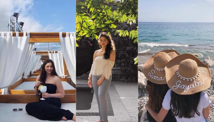 सचिन की बेटी सारा के फैशन सेंस के आगे बड़े-बड़े स्टार हैं फेल, बनीं सोशल मीडिया स्टार